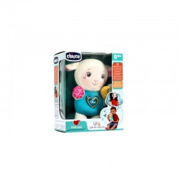 CHICCO LILY LUCES Y MELODIAS