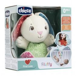 Chicco fluffy - tom el...