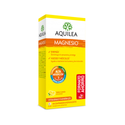 Aquilea magnesio 28 comp eferv