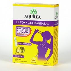 Aquilea detox