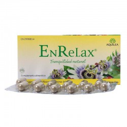 AQUILEA ENRELAX 48 CAPS