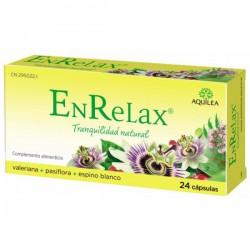 AQUILEA ENRELAX 24 CAPS