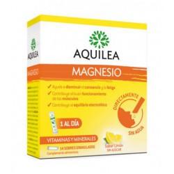 AQUILEA MAGNESIO 14 SOBRES...