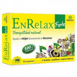 AQUILEA ENRELAX FORTE 15 COMP