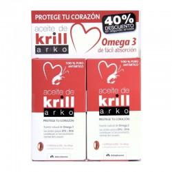 Arko aceite de krill...