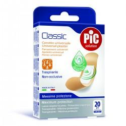 Pic classic con bactericida...