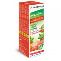 Arkovital acerola 1000 mg