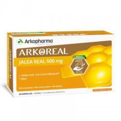 Arkoreal jalea real 500 mg...