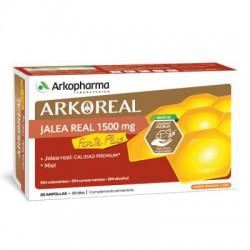 Arkoreal jalea real 1500 mg...