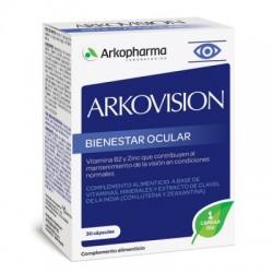 Arkovision bienestar ocular