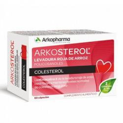 Arkosterol levadura arroz...