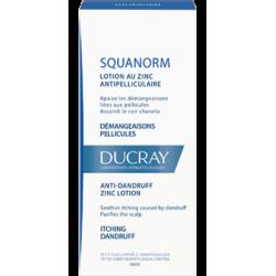 Ducray squanorm zinc locion