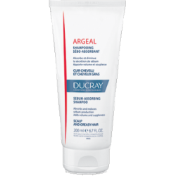 Ducray argeal champu-crema