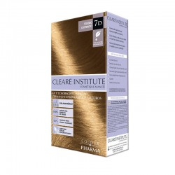Colour pharma 7d rubio dorado