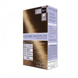 Colour pharma 6d oscuro dorado