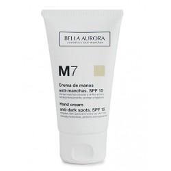 BELLA AURORA M7 CREMA MANOS...