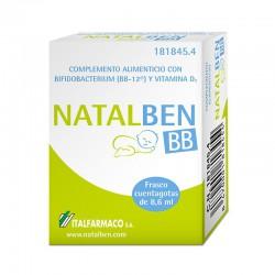Natalben bb cuentagotas