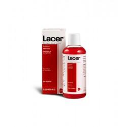 Lacer  colutorio menta 500 ml