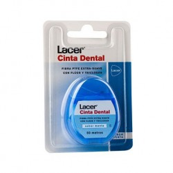LACER CINTA DENTAL FLUOR...