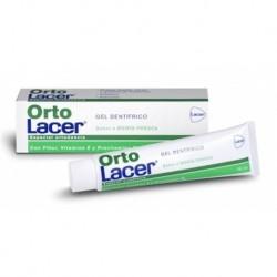 Ortolacer gel dentifrico...