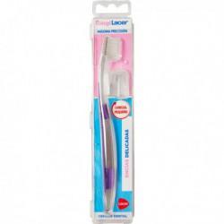 Lacer cepillo dental adulto...