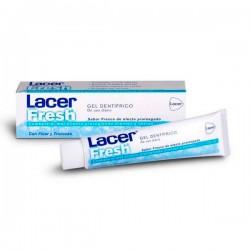 Lacerfresh gel dentifrico...