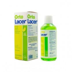 Ortolacer lima fresca 500 ml