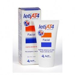 Letiat4 crema facial