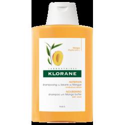 Klorane champu mango