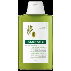 Klorane champu olivo