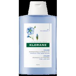 Klorane champu a las fibras...