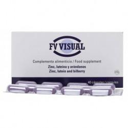 Fv visual 40 caps