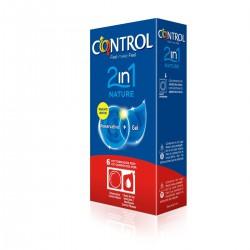 Control 2in1 nature...
