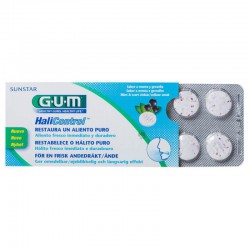 Gum halicontrol 10 tabletas