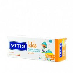 Vitis kids gel dentifrico