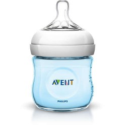 Avent biberon natural 125...