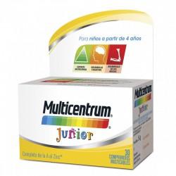 Multicentrum junior 30 comp.