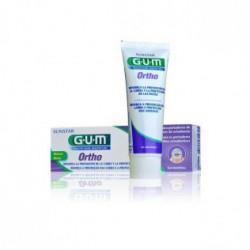 Gum ortho gel dentifrico