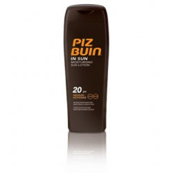 PIZ BUIN LOCION SPF20
