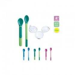 Mam heat sensitive spoon &...