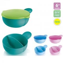 Mam baby`s bowl & plate bol...