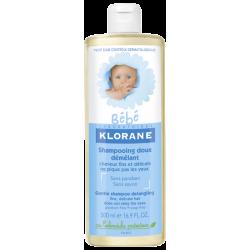 Klorane bebe champu protector
