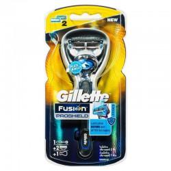 Gillette fusion proshield
