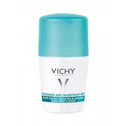 Vichy desodorante antimarcas