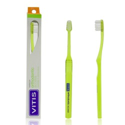 Vitis orthodontic access