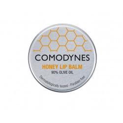Comodynes lip balm honey