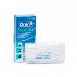 ORAL B SEDA DENTAL...