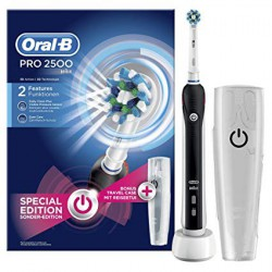 ORAL B CEPILLO ELECTRICO...