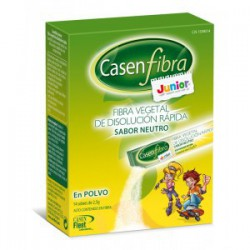 Casenfibra junior 14 sobres...