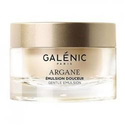 Galenic argane emulsion...